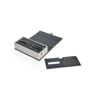 Kép 4/5 - Parker Royal Ingenuity Premium 5TH Black Rubber and Metal