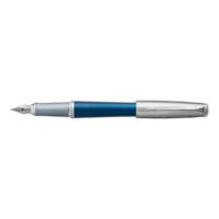Kép 2/5 - Parker Royal Urban Premium Töltőtoll Premium Dark Blue