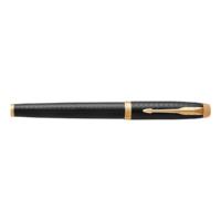 Kép 3/5 - Parker Royal IM Premium Töltőtoll Black