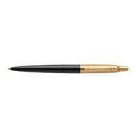 Kép 2/3 - Parker Royal Jotter Premium Luxury Golyóstoll Bond Street Black