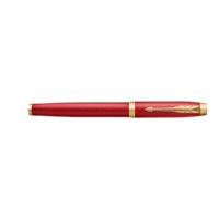 Kép 3/4 - Parker Royal IM Premium Rollertoll Red Arany klipsz