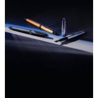 Kép 7/7 - Waterman Expert Special Edition Töltőtoll Metallic Silver