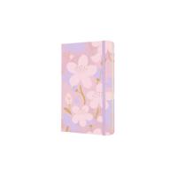 """Kép 2/6 - Moleskine Notesz Sakura 2021 Kemény """"L"""" Sima"""