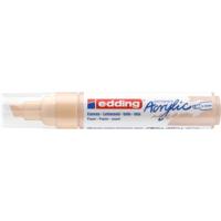 Kép 2/16 - Edding 5000 Akril marker B 5-10 mm Warm beige