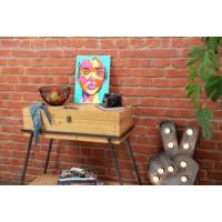 Kép 8/9 - Edding 5400 Akril marker 3D Double liner 2-3 mm/5-10 mm Chocolate brown