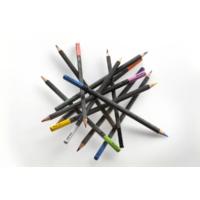 Kép 5/6 - Moleskine Akvarell Színes Ceruza 12 Darabos Szett