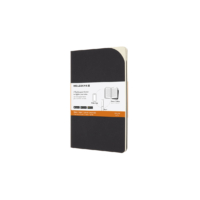 Kép 1/2 - Moleskine Papertablet Cahier 2db Fekete