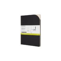 Kép 1/4 - Moleskine Papertablet Cahier 2db Fekete