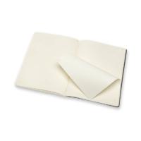 "Kép 2/4 - Moleskine Papertablet Cahier 2db Fekete ""XL"" Méret Sima"