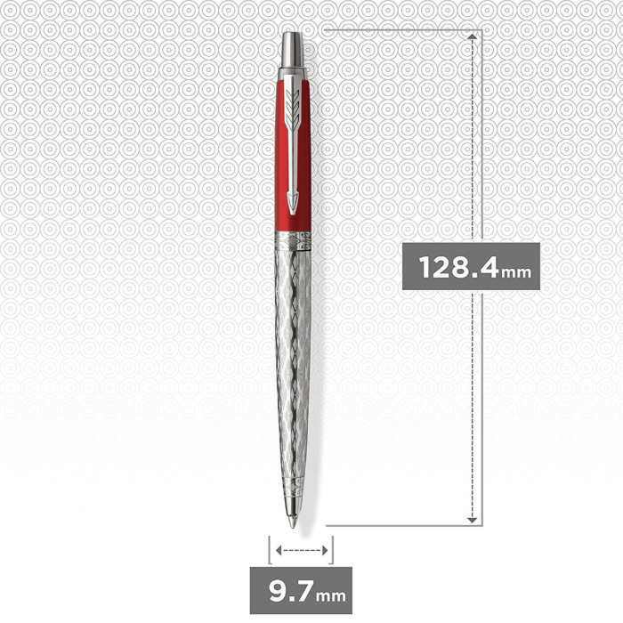 Parker Royal Jotter London Golyóstoll Core Classical Red