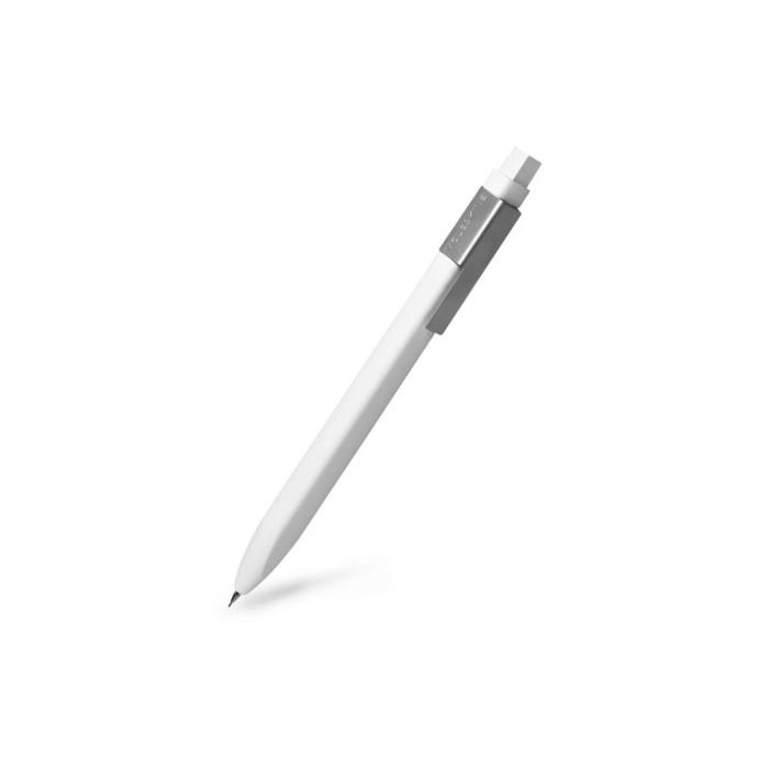 Moleskine Mechanikus Ceruza Fehér 0.7