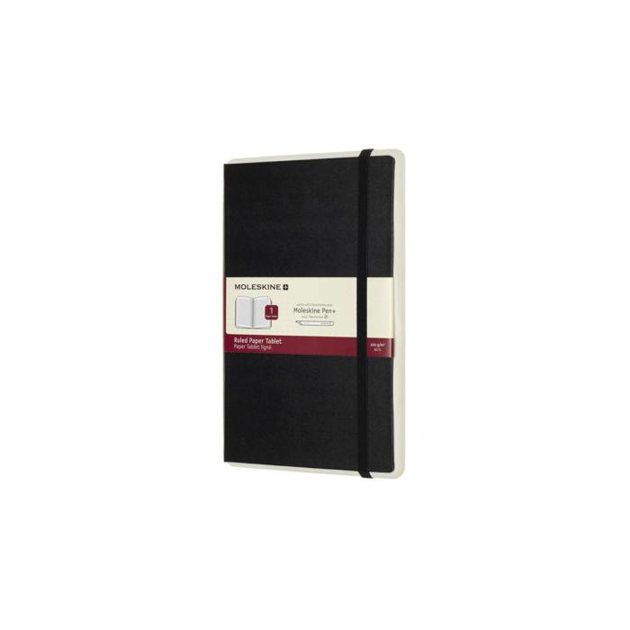 Moleskine Papertablet Kemény Fekete