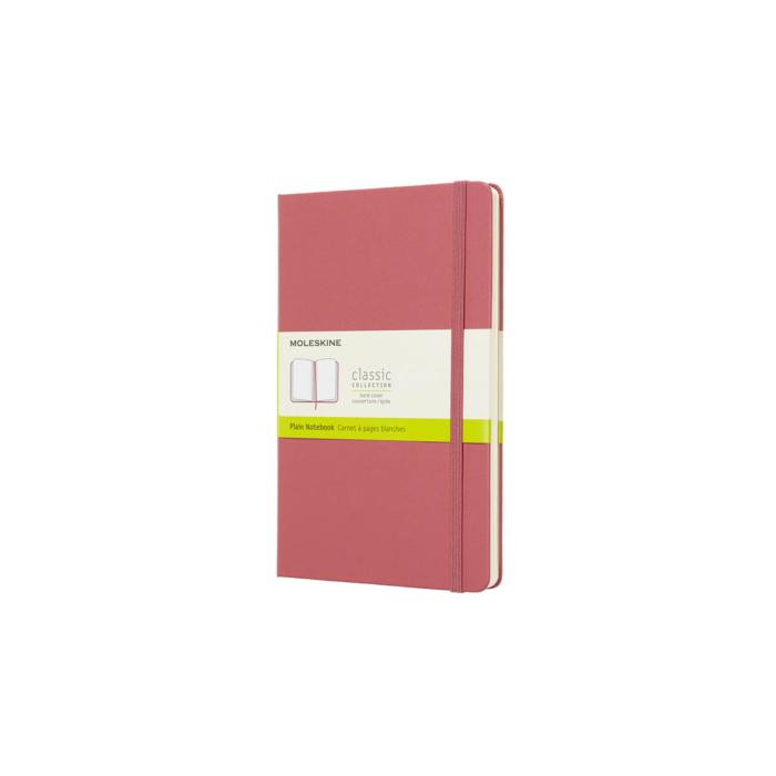 Moleskine Notesz Kemény Pink